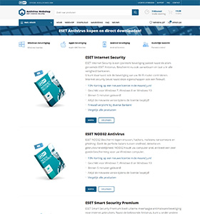 showcase-antivirus-webshop